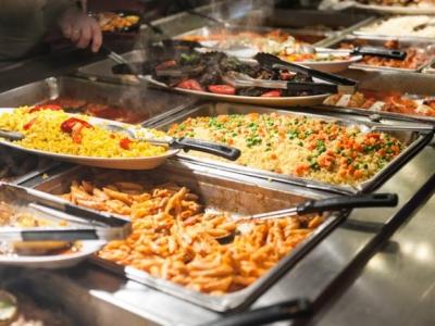 Restaurante e Cafeteria HSVP