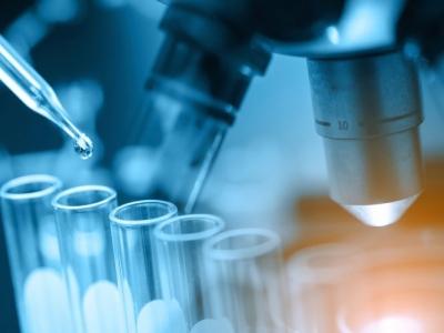 Laboratório de Análises Clinicas